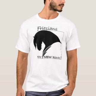 Camiseta O preto novo 2