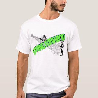 Camiseta O primavera envia com convite