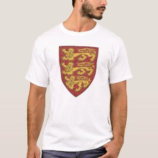 Camiseta O protetor de Inglaterra com diapering