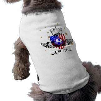 Camiseta O protetor dos reis Americano do futebol dos E.U.