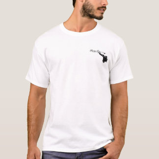 Camiseta O protótipo 1
