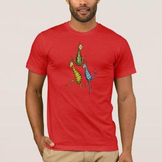 Camiseta O que é - seu acrobático