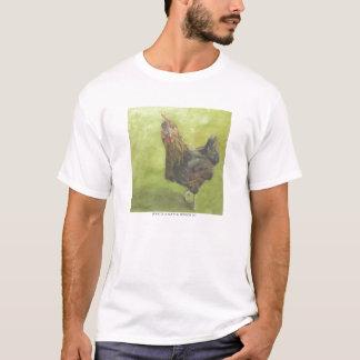 """Camiseta """"O que é um Matta que você?"""" Tshirt"""
