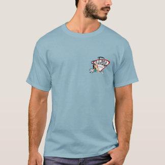 Camiseta O quintal da pancadinha