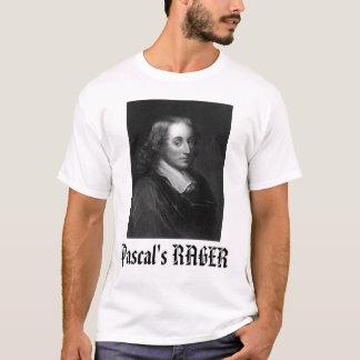 Camiseta O RAGER de Pascal
