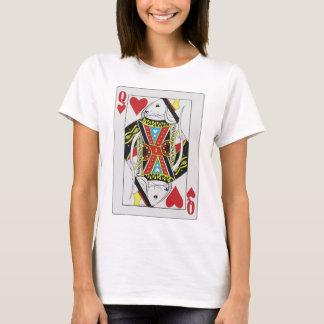 Camiseta O rato dos corações