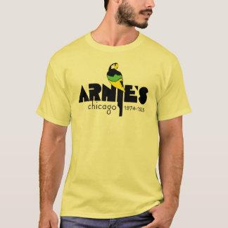 Camiseta O restaurante de Arnie, 1050 St. de N. Estado,