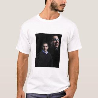 Camiseta O retrato de Angelo