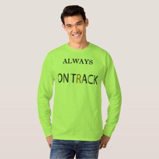 Camiseta O rico veste 119