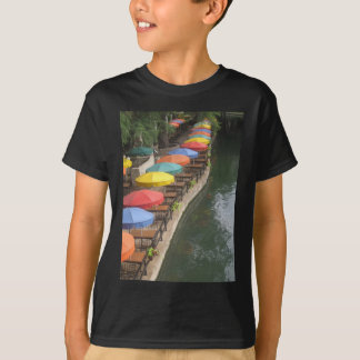 Camiseta O Riverwalk