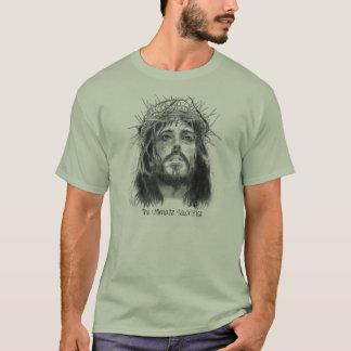 Camiseta O sacrifício final