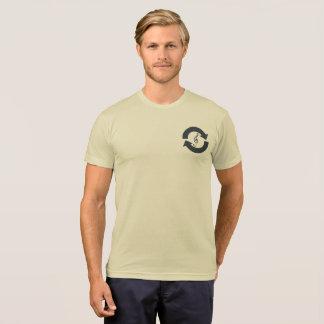 """Camiseta O """"salvamento soa"""" o t-shirt clássico"""