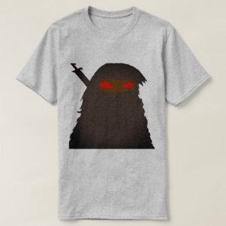 Camiseta O Samurai Desconhecido