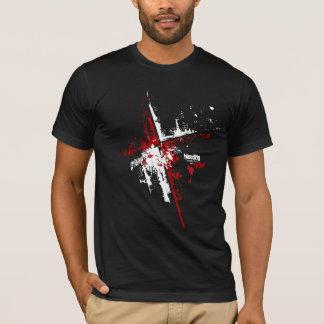 Camiseta O sangramento não era uma opção