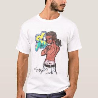 Camiseta O scorpio de Nate