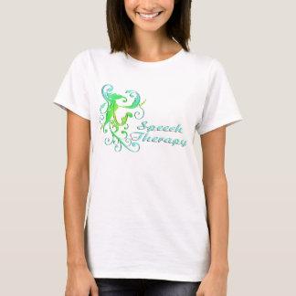 Camiseta o scrollart sae do verde da RUA