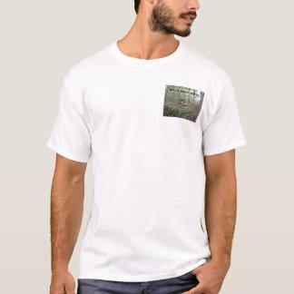 Camiseta O serviço do lince de Webb obteve a sujeira?