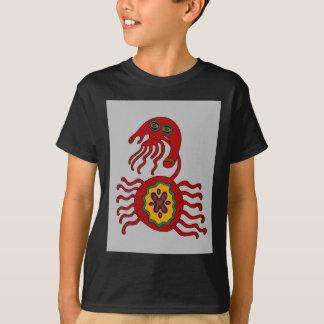 Camiseta O Sigil do abraço severo