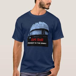 Camiseta O SINO da ARTE QUER TOMAR um t-shirt do PASSEIO