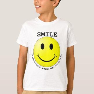 Camiseta O smiley ILUMINA TRANSPARENT.png