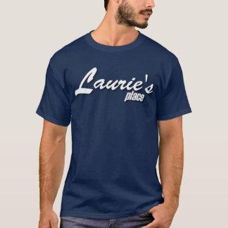 Camiseta O softball de Laurie