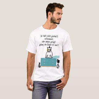 Camiseta O solo é lava - Tshirt