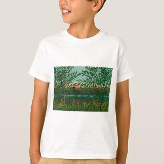 Camiseta O sonho do Conquistador