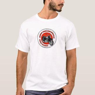 Camiseta O sonho japonês Bikes o t-shirt