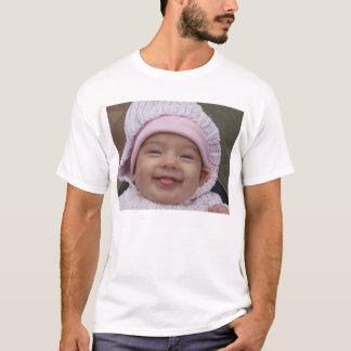 Camiseta O sorriso do jaspe