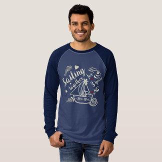 Camiseta ó Sr. Sra. t-shirt do presente do aniversário de