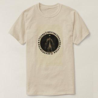 Camiseta O Superhighway de informação original