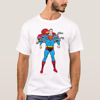 Camiseta O superman quebra correntes