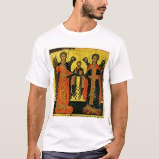 Camiseta O Synaxis dos arcanjos