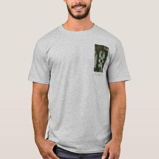 Camiseta O T de Libitina