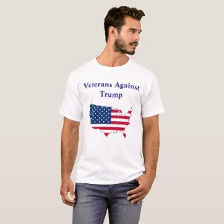 Camiseta O T do veterano
