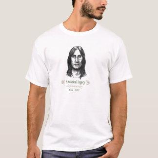 Camiseta O T dos homens do aniversário do DF 40th