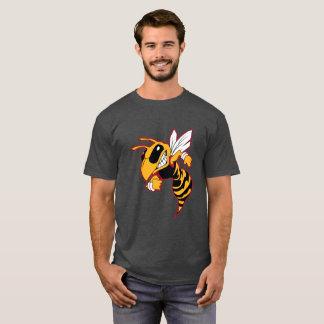 Camiseta O T dos homens grandes de Baller Flexy Jack