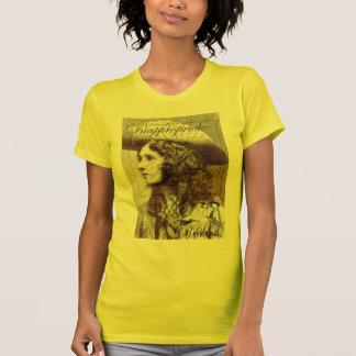 Camiseta O T impróprio e imprudente!