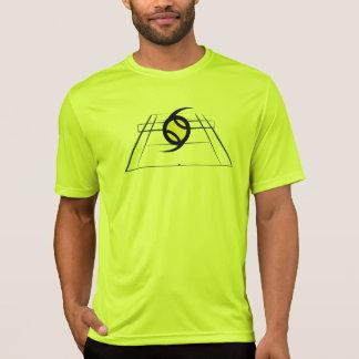 Camiseta O t-shirt ativo dos homens de EuroSpin