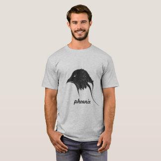 Camiseta O t-shirt básico dos homens de Phoenix