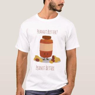 Camiseta O t-shirt bonito dos homens do frasco | da