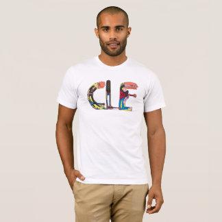 Camiseta O t-shirt | CLEVELAND dos homens, OH (CLE)