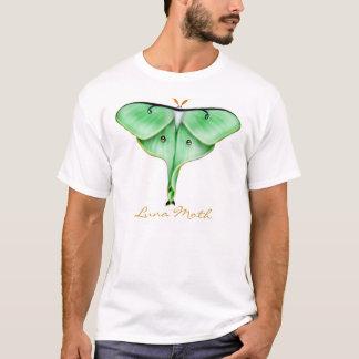 Camiseta O t-shirt da traça de Luna