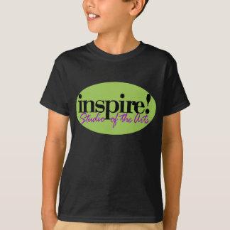 Camiseta O t-shirt das crianças