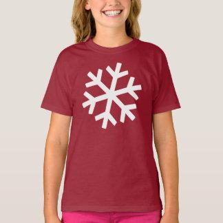 Camiseta O t-shirt das meninas