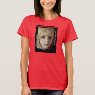 Camiseta O t-shirt das mulheres de Becky Miller