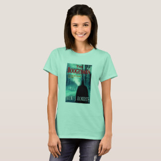 Camiseta O t-shirt das mulheres do Boogeyman