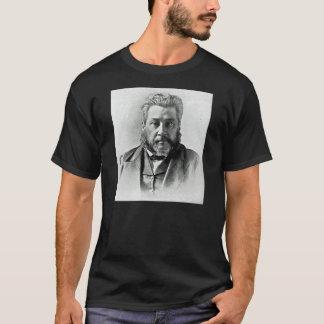 Camiseta O t-shirt de Charles Spurgeon do ~ do príncipe