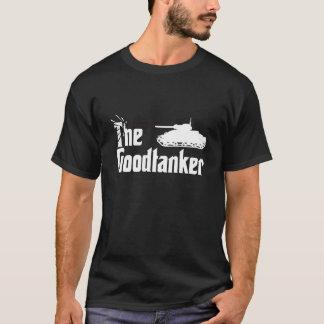 Camiseta O t-shirt de Goodtanker