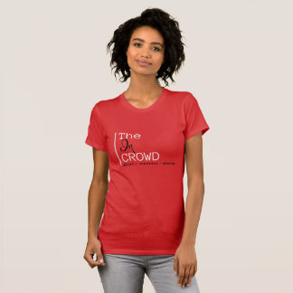 Camiseta O t-shirt de In_Crowd
